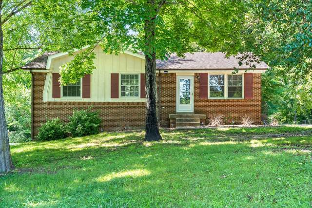 1024 Gratton Rd, Clarksville, TN 37043 (MLS #RTC2262265) :: Your Perfect Property Team powered by Clarksville.com Realty