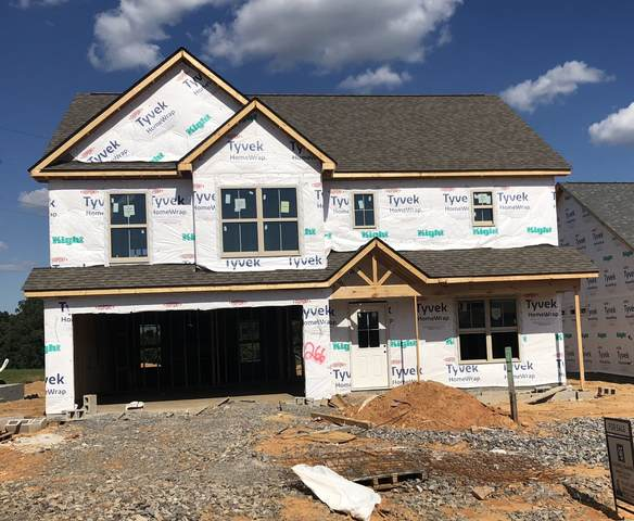 266 Charleston Oaks, Clarksville, TN 37042 (MLS #RTC2262266) :: Village Real Estate