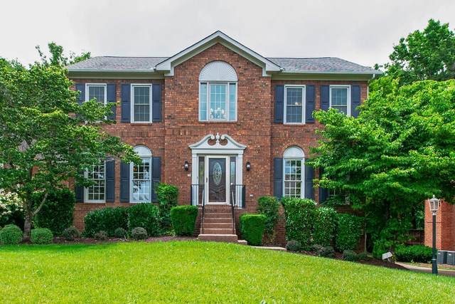 5021 Fredericksburg Way E, Brentwood, TN 37027 (MLS #RTC2262418) :: FYKES Realty Group