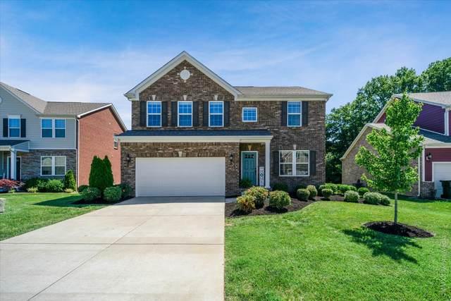 403 Goodman Dr, Gallatin, TN 37066 (MLS #RTC2262461) :: Real Estate Works