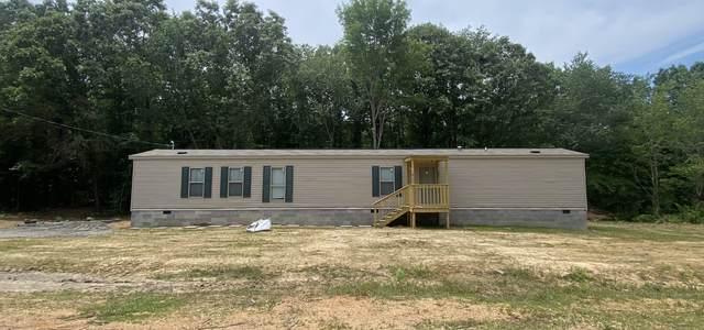 150 Mallard Rd, Summertown, TN 38483 (MLS #RTC2262463) :: Ashley Claire Real Estate - Benchmark Realty