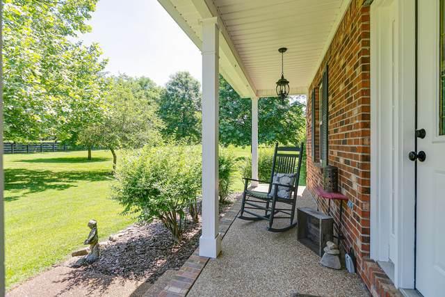 1885 Les Robinson Rd, Columbia, TN 38401 (MLS #RTC2262489) :: Village Real Estate