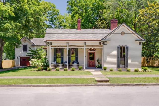345 4th Ave S, Franklin, TN 37064 (MLS #RTC2262545) :: Trevor W. Mitchell Real Estate