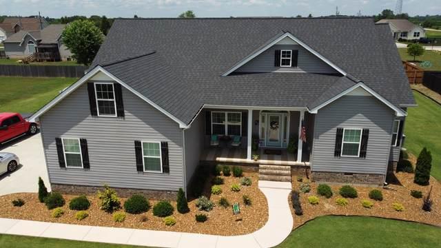 102 Tanya Ter, Winchester, TN 37398 (MLS #RTC2262594) :: DeSelms Real Estate