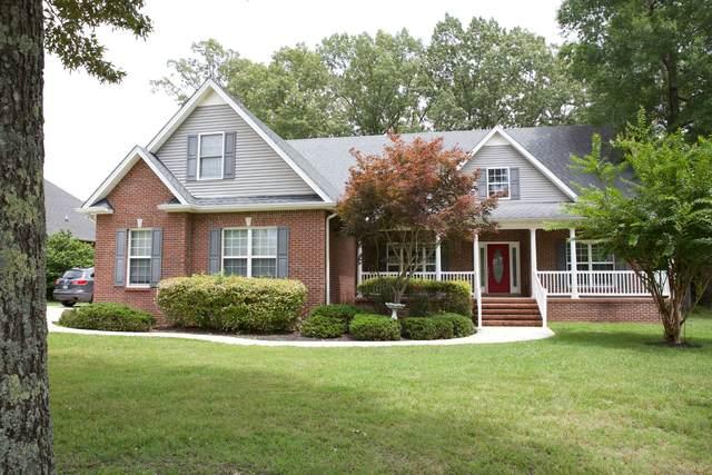 182 Oak Hollow Rd, Manchester, TN 37355 (MLS #RTC2262735) :: Village Real Estate