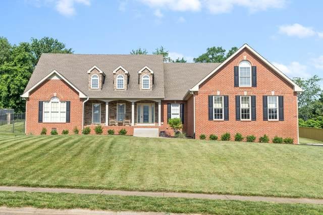 185 Plantation Dr, Pleasant View, TN 37146 (MLS #RTC2262753) :: Village Real Estate