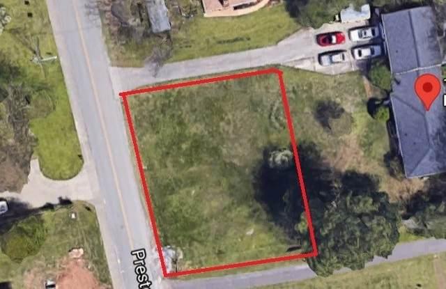 1017B Preston Dr, Nashville, TN 37206 (MLS #RTC2262846) :: Village Real Estate