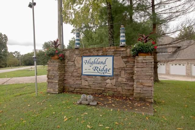 1002 Damron Rd S, Estill Springs, TN 37330 (MLS #RTC2262895) :: Kimberly Harris Homes