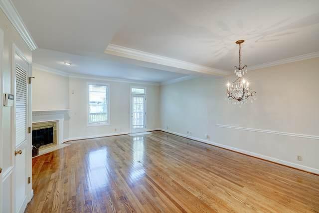3443 Golf Club Ln, Nashville, TN 37215 (MLS #RTC2262959) :: Village Real Estate