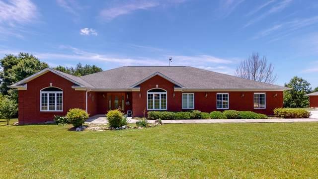 560 Lake Haven Dr, Tullahoma, TN 37388 (MLS #RTC2262998) :: John Jones Real Estate LLC