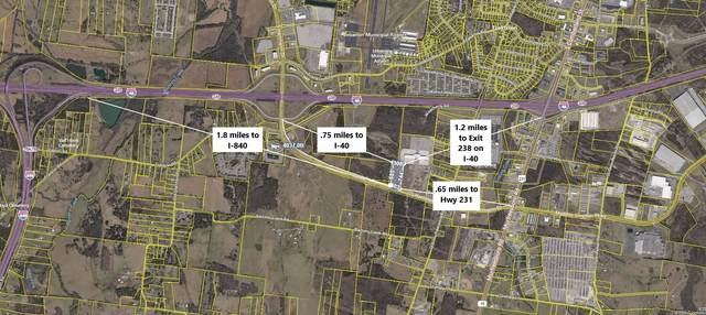 1 S Hartmann Dr, Lebanon, TN 37087 (MLS #RTC2263059) :: Nashville on the Move