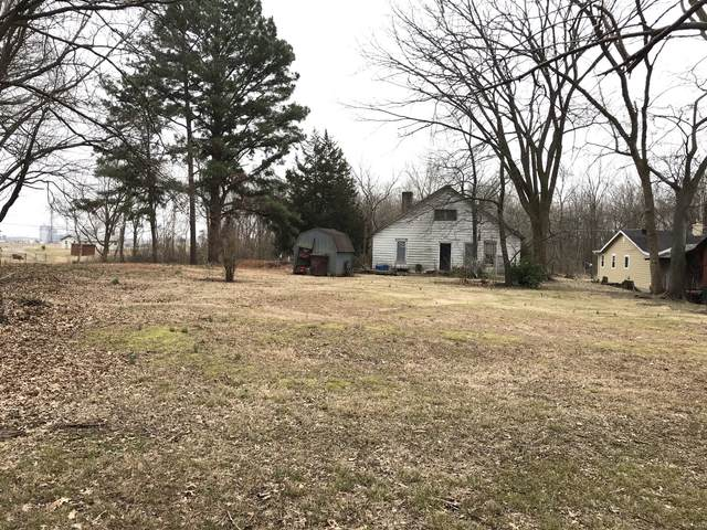 251 E Main St, Gracey, KY 42232 (MLS #RTC2263130) :: Your Perfect Property Team powered by Clarksville.com Realty