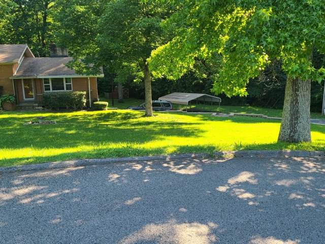 2254 Highway 41 S, Greenbrier, TN 37073 (MLS #RTC2263231) :: RE/MAX Fine Homes