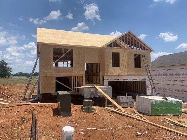 269 Charleston Oaks, Clarksville, TN 37040 (MLS #RTC2263294) :: Oak Street Group
