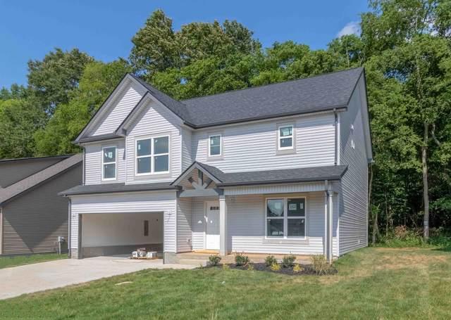 162 Chalet Hills, Clarksville, TN 37040 (MLS #RTC2263345) :: Nashville on the Move