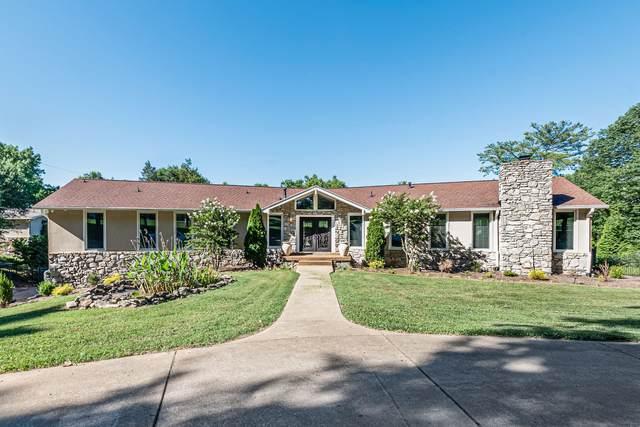 155 Bayshore Dr, Hendersonville, TN 37075 (MLS #RTC2263498) :: Candice M. Van Bibber | RE/MAX Fine Homes