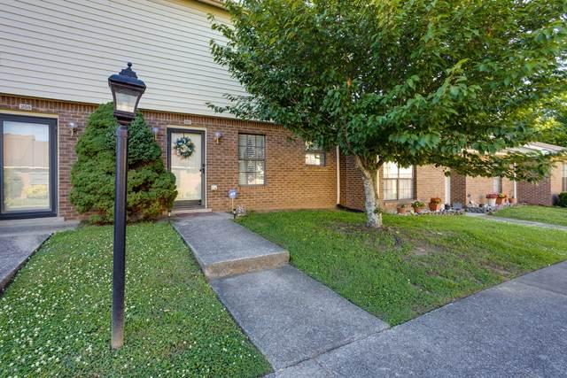 257 Mayflower Ln N, Madison, TN 37115 (MLS #RTC2263524) :: Village Real Estate