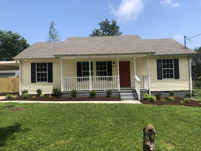 108 Drennan Ln, La Vergne, TN 37086 (MLS #RTC2263701) :: The Helton Real Estate Group