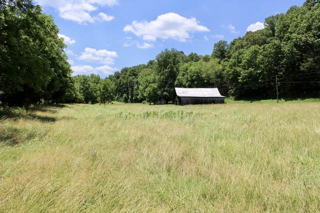 0 Green Valley Rd, Lafayette, TN 37083 (MLS #RTC2263707) :: Your Perfect Property Team powered by Clarksville.com Realty