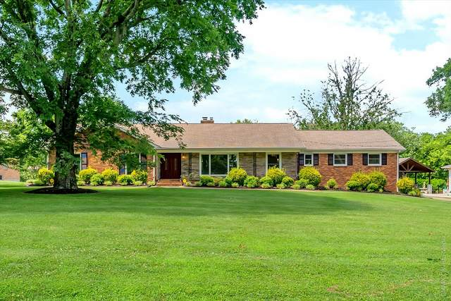 302 Rolling Mill Rd, Old Hickory, TN 37138 (MLS #RTC2263750) :: Candice M. Van Bibber | RE/MAX Fine Homes
