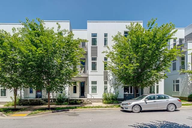 715 Cleo Miller Dr, Nashville, TN 37206 (MLS #RTC2263778) :: Village Real Estate