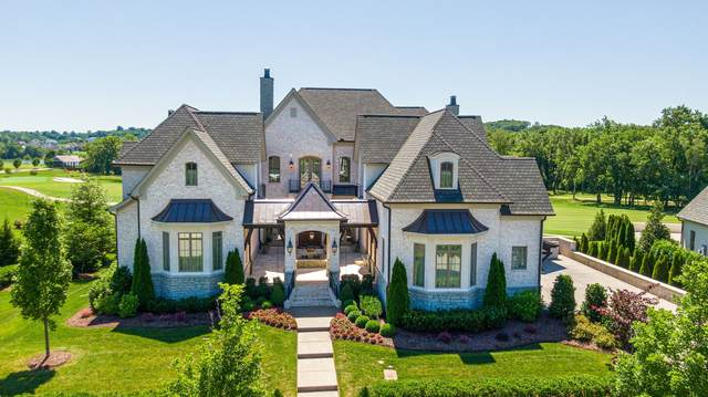 7226 Shagbark Ln, College Grove, TN 37046 (MLS #RTC2263810) :: Village Real Estate
