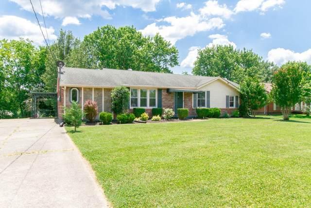410 Gates Rd, Goodlettsville, TN 37072 (MLS #RTC2263883) :: Real Estate Works