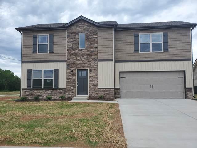 2239 Red Barn Road, Christiana, TN 37037 (MLS #RTC2263889) :: Team George Weeks Real Estate