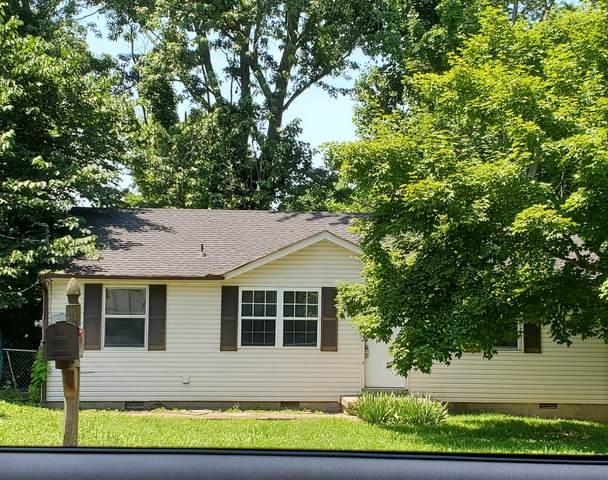 212 Creekside Dr, Clarksville, TN 37042 (MLS #RTC2264009) :: EXIT Realty Bob Lamb & Associates