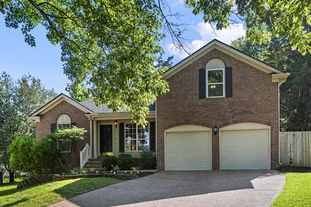315 Crooked Oak Ct, Franklin, TN 37067 (MLS #RTC2264025) :: Ashley Claire Real Estate - Benchmark Realty