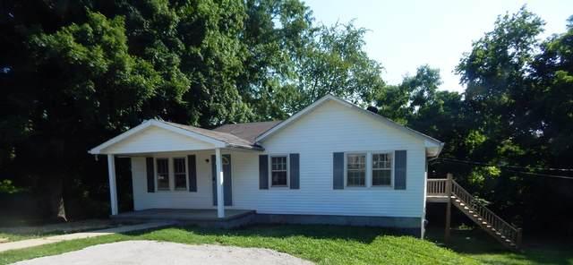 101 West Hunt Street, Dickson, TN 37055 (MLS #RTC2264132) :: The DANIEL Team | Reliant Realty ERA