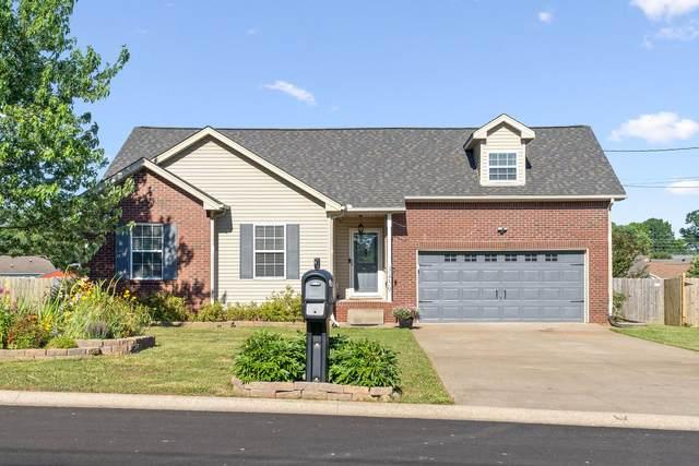 3459 Loon Dr, Clarksville, TN 37042 (MLS #RTC2264155) :: Village Real Estate