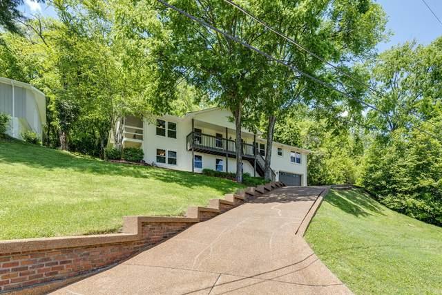 5111 Stoneleigh Cir, Brentwood, TN 37027 (MLS #RTC2264177) :: EXIT Realty Bob Lamb & Associates