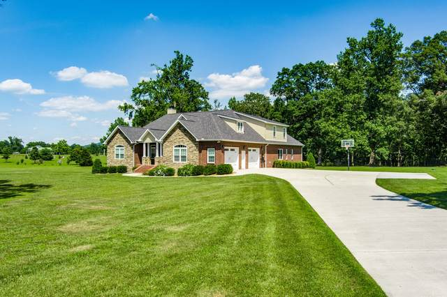 455 Brotherton Dr, Cookeville, TN 38506 (MLS #RTC2264199) :: The Miles Team | Compass Tennesee, LLC