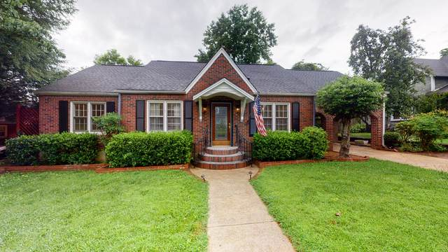 404 2nd Ave, Fayetteville, TN 37334 (MLS #RTC2264218) :: Movement Property Group
