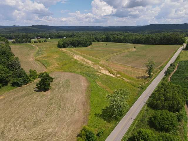 0 Thorn Gap Rd, Cookeville, TN 38506 (MLS #RTC2264373) :: Nashville on the Move