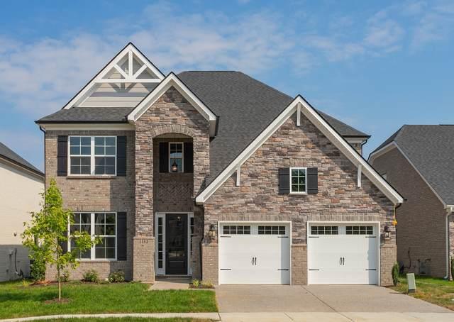 3152 Charles Park Dr, Nashville, TN 37211 (MLS #RTC2264376) :: DeSelms Real Estate