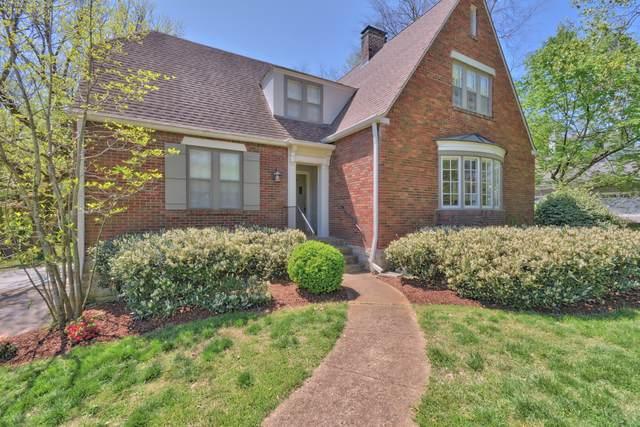 1023 Woodmont Blvd, Nashville, TN 37204 (MLS #RTC2264440) :: Felts Partners