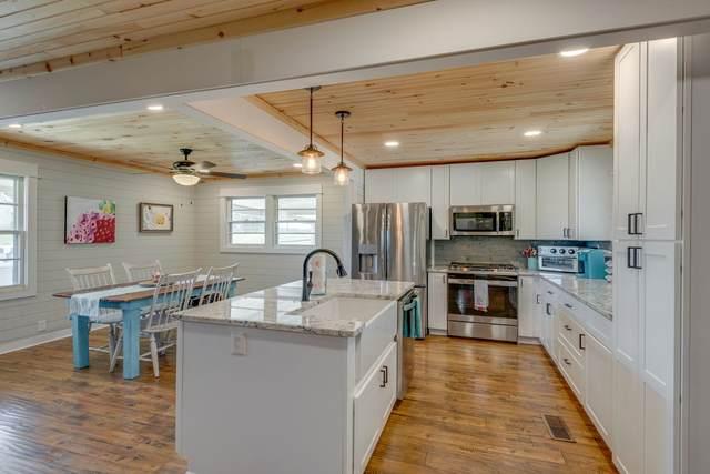 1048 Pickle Rd, Culleoka, TN 38451 (MLS #RTC2264496) :: Village Real Estate