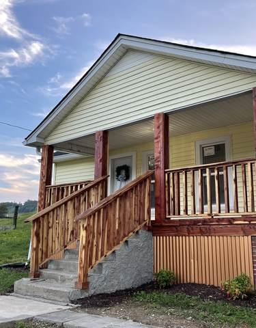 494 Cookeville Hwy, Elmwood, TN 38560 (MLS #RTC2264579) :: John Jones Real Estate LLC