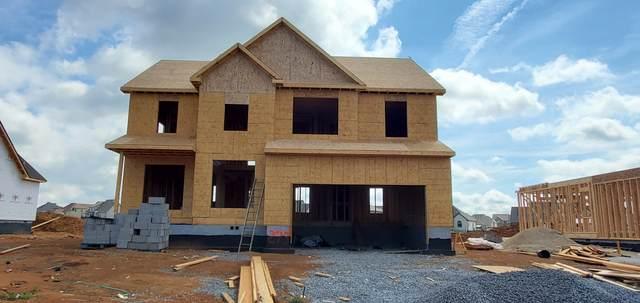 273 Wellington Fields, Clarksville, TN 37043 (MLS #RTC2264713) :: Oak Street Group