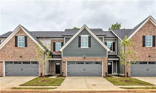 2607 Leawood Ct #25, Murfreesboro, TN 37128 (MLS #RTC2264794) :: John Jones Real Estate LLC