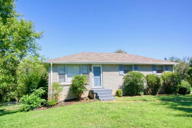 905 Apple Valley Rd, Madison, TN 37115 (MLS #RTC2264833) :: Movement Property Group