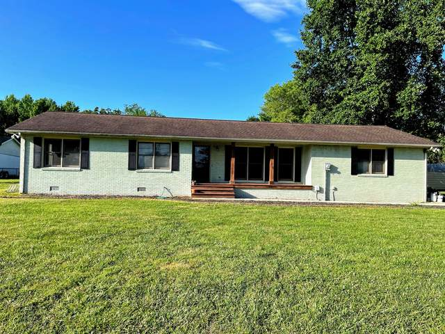 215 Lorena Rd, Winchester, TN 37398 (MLS #RTC2264856) :: The Helton Real Estate Group