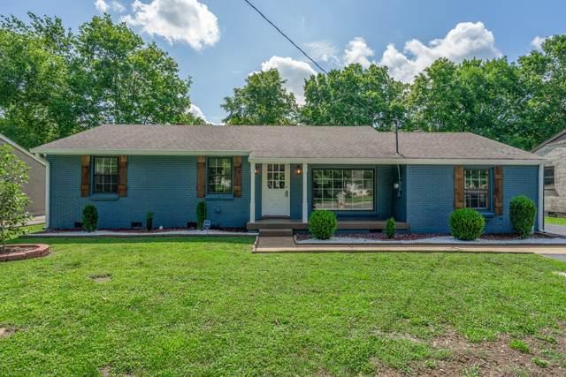 229 Elysian Fields Rd, Nashville, TN 37211 (MLS #RTC2264923) :: Kimberly Harris Homes
