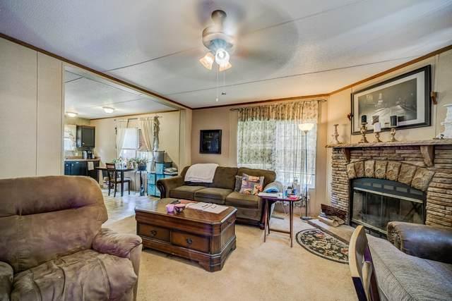 4057 Williamsport Pike, Williamsport, TN 38487 (MLS #RTC2264946) :: Village Real Estate