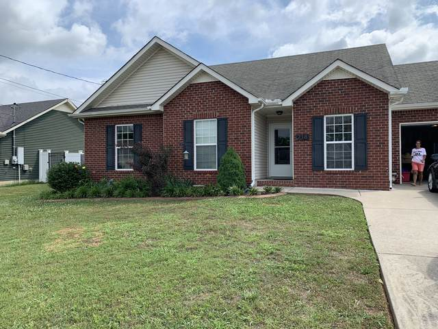 718 Wildwood Dr, Smyrna, TN 37167 (MLS #RTC2265073) :: John Jones Real Estate LLC