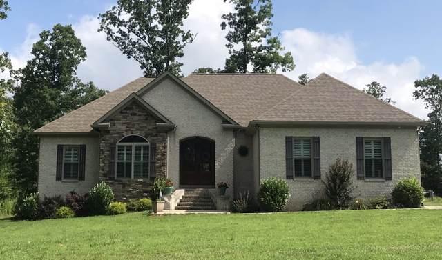 164 Double Eagle Dr, Summertown, TN 38483 (MLS #RTC2265089) :: Candice M. Van Bibber | RE/MAX Fine Homes