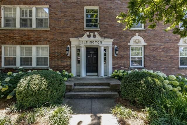 3525 West End Ave 3A, Nashville, TN 37205 (MLS #RTC2265239) :: Village Real Estate