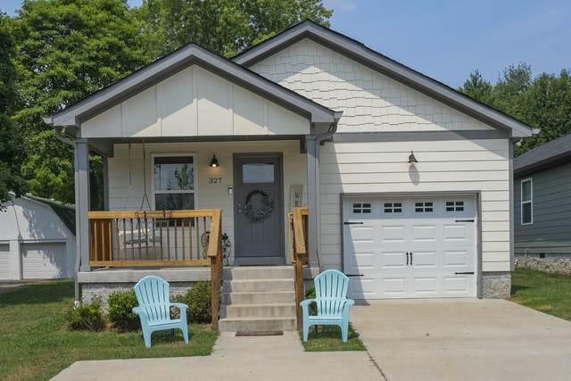 327B Keeton Ave, Old Hickory, TN 37138 (MLS #RTC2265264) :: Oak Street Group